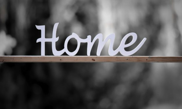 Stay at Home Dates: Ideas and Inspiration